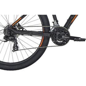 "ORBEA MX 60 27,5"", black/orange"
